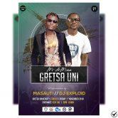 Mr & Miss Gretsa University 2019