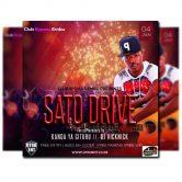SATO DRIVE